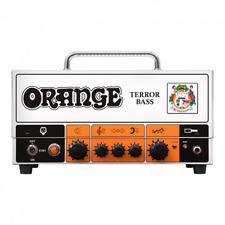 Orange Terror Bass 500W Bass Hybrid Head Amp Amplifier