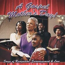 ~COVER ART MISSING~  CD Gospel Mother's Day: Songs of Recognition Encounte