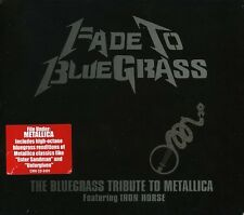 Bluegrass Tribute To Metallica (2003, CD NUEVO)