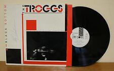The Troggs - Black Bottom - Autografato! Rare - Signed by Reg Presley!
