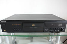 Sony CDP-XE700 CD-Player