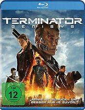Terminator: Genisys BD [Blu-ray] | DVD | Zustand sehr gut