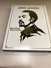 Get Lifted/Live at the House of Blues [CD & DVD] by John Legend (CD, Dec-2005, 2
