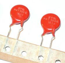 TMOV14RP300E Littelfuse  VARISTOR  P4T300E 300VAC/385VDC 6000A 517V  [QTY=2pcs]