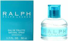 RALPH LAUREN RALPH EAU DE TOILETTE EDT 50ML SPRAY - WOMEN'S FOR HER