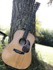 Martin D-16Gt Acoustic Guitar W/ Case