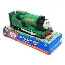 Thomas the Tank Engine Trackmaster Peter Sam NEW IN BOX