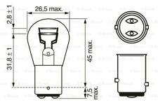 BOSCH 1 987 302 282 Glühlampe Park-/Positionsleuchte für RENAULT CITROËN VW