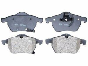 For 2001-2005 Saturn L300 Brake Pad Set Front Raybestos 13738YK 2003 2002 2004