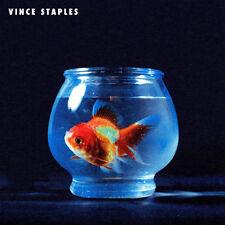 Vince Staples Big Fish Theory CD 2017