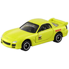 TAKARA TOMY DREAM TOMICA SP INITIAL D FD3S RX-7 DIECAST TOY CAR TM85652