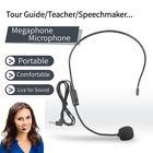 Headset Kopfbügel Mikrofon für Taschensender 3,5 mm Klinke