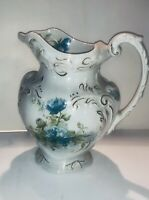 J&G Meakin Large Cream Pitcher