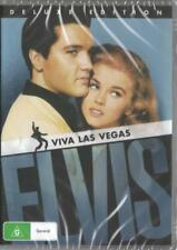 VIVA LAS VEGAS - ELVIS PRESLEY - DVD  FREE LOCAL POST