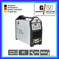 VECTOR T231 Schweißgerät DC WIG Puls Inverter WIG ARC MMA STICK Elektrode