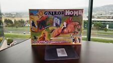 Gallop Home Board Game - Used - Fun Kids Horse game!