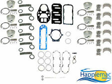 Mercury 2.5L DFI OptiMax SportJet 200 HP V6 Powerhead Rebuild Kit Gasket Piston