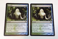 MTG Magic the Gathering BIOSHIFT Cards 2x, Instant