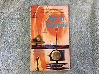 Science Fiction NOT IN SOLITUDE KENNETH  F. GANTZ Spacecraft Flight Mars PB Y582