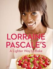 A Lighter Way to Bake-Lorraine Pascale