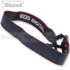 iShoot Tragegurt Schultergurt Trageriemen für Canon EOS 600D/550D/500D/450D/400D
