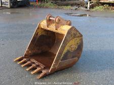 """Caterpillar 36"""" Digging Bucket Attachment For Cat 308 Mini Excavator bidadoo"""