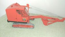 Bantam C-35  Cable Backhoe,1:25 Scale