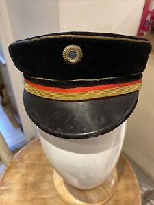 WW1 Imperial German Cap