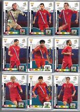 ANDREY ARSHAVIN RUSSIA PANINI ADRENALYN XL FOOTBALL UEFA EURO 2012 NO#