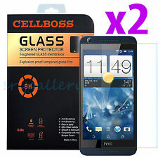 Tempered Glass Film Screen Protector for HTC Desire 626 - MTEM-HTC626