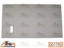 Carton de fermeture sous les feux arrières, 2CV6- NEUF- Citroen 2cv - 1750 -