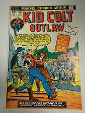 Marvel Comics KID COLT OUTLAW #191 (1975) Kid Colt #118 Reprint