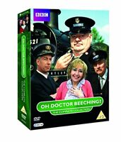 Oh Doctor Beeching The Complete Collection [DVD]