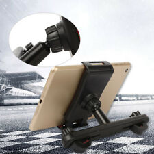 BL_ Car Seat Mount Telescopic Tablet Holder Bracket Clamp Rack for iPad Universa