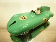 DINKY TOYS 236 CONNAUGHT #32 RACING CAR - GREEN 1:43 - VERY GOOD CONDITION