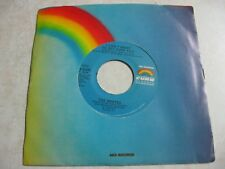The Whites - I Don't Want To Get Over You - Down In Louisiana - 7 inch vinyl