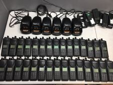 30 Motorola XTS3000 P25 Digital UHF Model III Radios 403-470 Mhz H09RDH9PW7BN HT