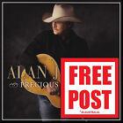 ALAN JACKSON - PRECIOUS MEMORIES Volume II CD ~ COUNTRY GOSPEL 2 *NEW*