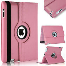 "For iPad 6th Generation 9.7"" 2018 Rotating Magnetic Leather Smart Cover Case HOT"
