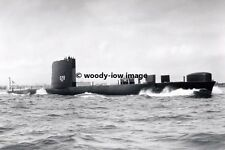 rp02578 - Royal Navy Submarine - HMS Opportune S20 - photo 6x4