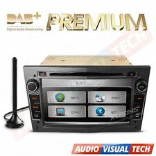 2 DIN Car Stereos & Head Units for Astra H