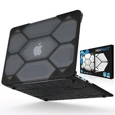 Apple MacBook Air 13 Case Heavy Duty Hard Shell Impact resistant Rubber Bumper