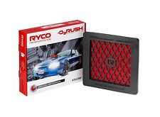 RYCO O2 Rush Performance Air Filter A1527RP FOR SUBARU OUTBACK LIBERTY 2003~2019