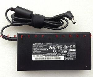 Original OEM Delta 19.5V 6.15A AC Adapter for MSI GE60 2PF/2PG/2QD ADP-120MH D@@