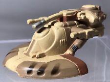 Star Wars Micro Machines Trade Federation AAT Armored Assault Tank Mini TPM AOTC