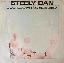 STEELY DAN - Countdown To Ecstasy (LP) (VG/G-VG)