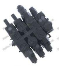 Good Used Yale Erc050Gh Hydraulic Control Valve Pt#518791662