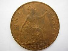1929 Penny, GEF. F201.