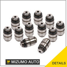 Fit Chrysler Dodge Plymouth 3.0 6G72 Lash Adjusters Lifters