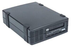 HP Q1588A / Q1588B DAT160 SAS External Tape Drive 693415-001